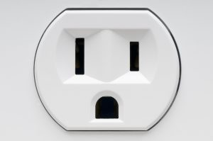 What Type of outlet do you need? 2