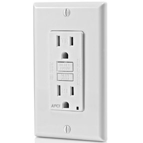 What Type of outlet do you need? 4