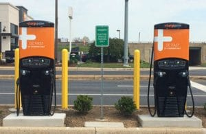 Electrical car charging stations--Which one is right for you? 5