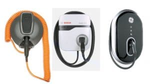 Electrical car charging stations--Which one is right for you? 3